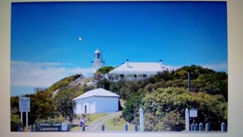 20190709 ScreenPix Smokey Cape Lighthouse