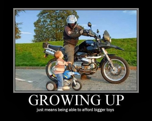 1 Growing up